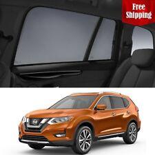 Magnetic Shades™ Fits Nissan X-Trail 2016 T32 Window Sun Blind Sun shades 07e2f9bdc63