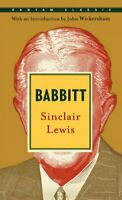 Babbitt, Paperback by Lewis, Sinclair, Brand New, Free shipping in the US