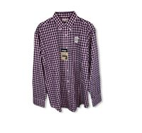 Wrangler Riata Plaid Button Down Long Sleeve Shirt Size Large NWT New