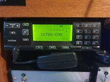 POSTE RADIO 70MHZ ALCATEL 9223 MX bande (4M)