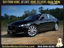 New listing  2019 Jaguar Xf Sedan 25t Premium Rwd