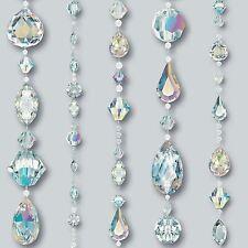 Arthouse Opera Crystal Dove Wallpaper 670800 - Diamonds Gems Jewels Jewellery