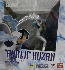 Used Bandai Figuarts Zero One Piece Aokiji Kuzan Battle Ver. From Japan