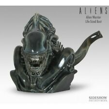 Sideshow Collectibles Alien Warrior Life-Size Bust