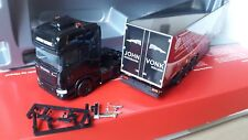 herpa   Scania R13-JOHN VONK  Thermo-Transport 2411PB Bodegraven HOLLAND--307000