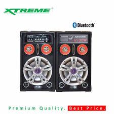 "Xtreme 6"" XT06E+ Bookshelf Speaker (Black)"
