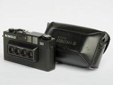 Nimslo  3D  4x  18x24  auf  35mm  Film   1982   Sunpak  5,6/30