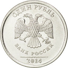 [#90656] Russie, 1 Rouble 2014, KM New