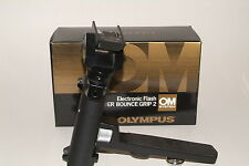 Olympus Flash Power Grip rebote Grip 2
