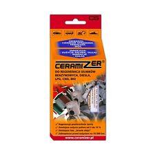 Ceramizer CS medios para rejuvenecer y protección del motor gasolina diesel lpg CNG bio