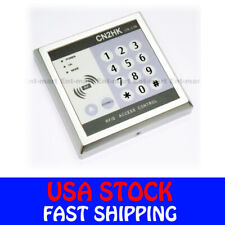 RFID Access Control Machine Security Entry Door Lock System