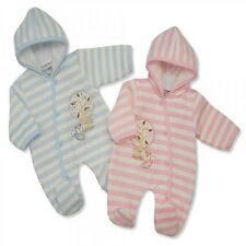 Polyester Striped Sleepwear (0-24 Months) for Boys