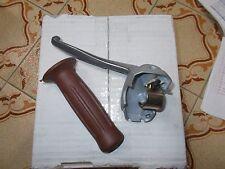 COMANDO CONJUNTO IZQUIERDO PARA YAMAHA MAJESTY 125 -MBK SKYLINER 125 AÑO 2000