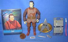 "Star Trek LORE Data's Evil Twin Brother TNG Playmates 5""  Figure COMPLETE"