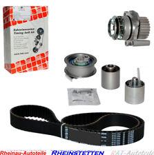 FEBI Zahnriemen+Satz+Wasserpumpe AUDI SEAT VW 2.0 GTI R S3 TTS TFSI Motoren