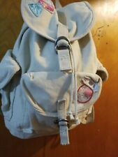 Aeropostale Canvas Backpack beige
