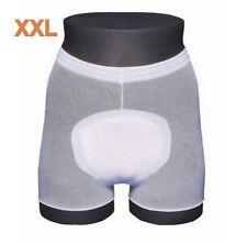Net Stretch Pants Knickers 2XL x5 Pairs Incontinence Fixing Abri-Pants