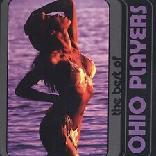 OHIO PLAYERS THE BEST OF CD 11 TRACKS (OOP)