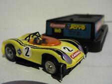 Carrera Servo 160 Matra 604  68411