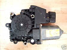 AUDI A4 / S4 B5 SALOON NEARSIDE REAR WINDOW MOTOR