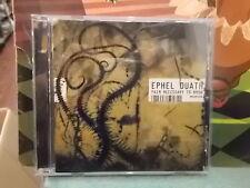 "EPHEL DUATH "" PAIN NECESSARY TO KNOW "" CD 2005"