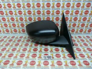 06 07 08 09 10 DODGE CHARGER PASSENGER RIGHT SIDE VIEW POWER DOOR MIRROR OEM