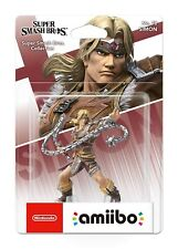 SUPER Smash Bros Ultimate amiibo figure Simon Belmont