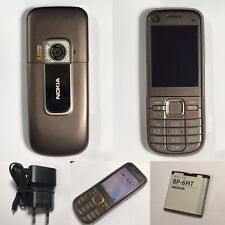 Nokia 6720c Camera 5.0MP - 2G 3G Simfree Unlocked Smartphone Vintage Collection
