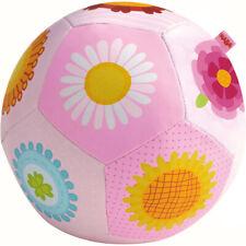 Balle souple 14 cm Magie florale - Haba 302481
