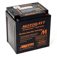 1450 Electra Glide Ultra Classic 2005 C60-N24-A Motobatt Motorcycle Battery