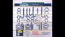 Mighty Bite Worm Kit - 100 Pieces
