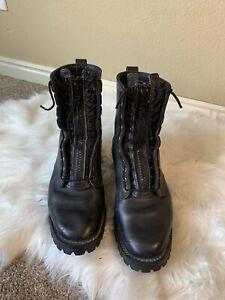 Whites Hathorn Soft Toe Logger Boots Mens 11 C