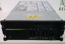IBM Server POWER 750 8233 E8B 128GB 8x16GB 2x Power Prozessor 74Y2380 8Core 3,0