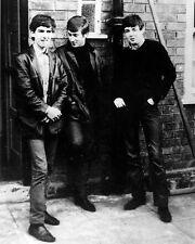 "The Beatles Hamburg 10"" x 8"" Photograph no 1"