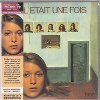 IL ETAIT UNE FOIS 1er album CD ALBUM vinyl replica collection NEUF