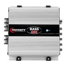 Taramps BASS400 Class D 400 watts Mono Amp for Bass w/ warranty in the USA