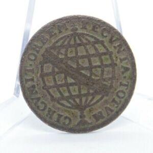 PORTUGUESE BRAZIL - 1753 XX Coin