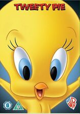 TWEETY PIE AND FRIENDS DVD CLASSIC CARTOON ANIMATED WARNER BROTHERS NEW