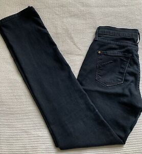 JAMES 'Hunter' JEANS dark indigo wash size 29 x 33