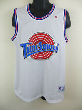 More details for champion tune squad basketball jersey looney tunes vest lola 10 space jam medium