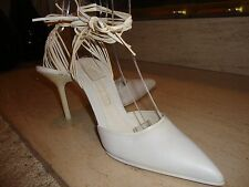 GORGEOUS, SUPER RARE, BRAND NEW $925 NARCISO RODRIGUEZ HEELS