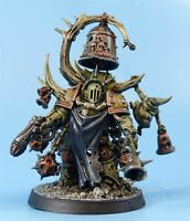 Death Guard Noxious Blightbringer - Warhammer Clearout #E4