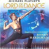 Michael Flatley - 's Lord Of The Dance (Original Soundtrack, 1996)
