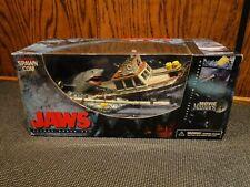Jaws Deluxe Box Set - McFarlane's Movie Maniacs