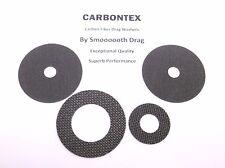 Smooth Drag Carbontex Drag Washers #SDD103 4 DAIWA REEL PART Saltist LW20HA