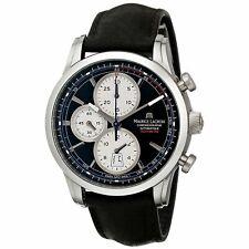 Maurice Lacroix PT6288SS0013302 Men's Pontos Black Automatic Watch