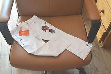 pantalon neuf marese ecusson 3 ans revers SUPERBE 59 EUROS