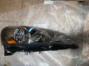 NEW OEM Acura RSX HEADLIGHT 33101S6MA51