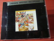 """MFSL MFCD-803 AL STEWART """"YEAR OF THE CAT""""(JAPAN-COMPACT DISC/NEW=MINT=UNPLAYED)"""