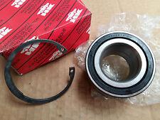 Kit CUSCINETTI ruota ANTERIORE -Honda Civic1984>91 Radlagersatz/ Front wheel kit